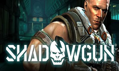 SHADOWGUN Mod Apk Download +data