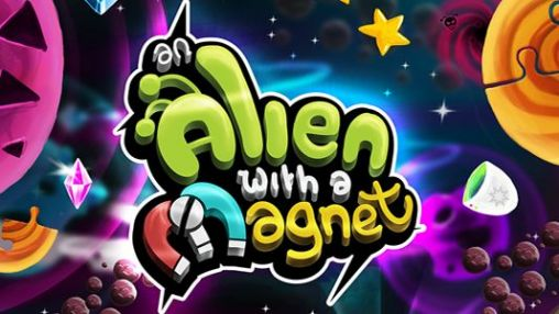 An Alien with a Magnet Mod Apk Download