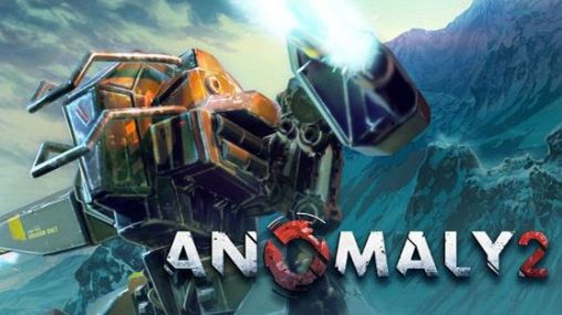 Anomaly 2 (PAID) APK + OBB for Android