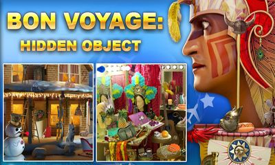 Bon Voyage: Hidden Object Game MOD APK + OBB Download