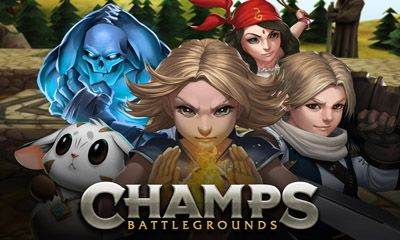 Champs: Battlegrounds Mod Apk Download