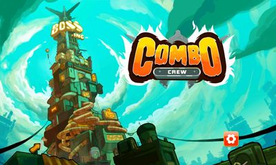 Combo Crew MOD (Unlimited Money) APK + OBB for Android