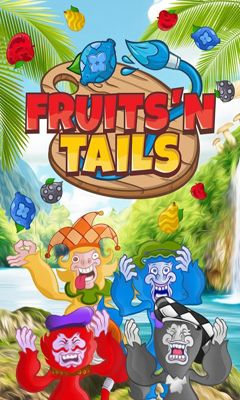 Fruits'n Tails Mod Apk Download