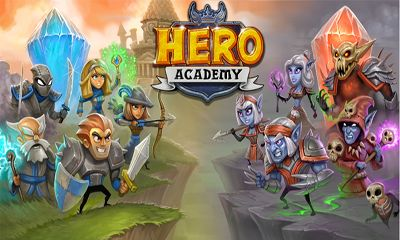 Hero Academy mod Apk Download