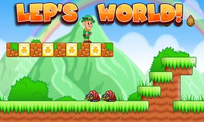Lep's World Mod Apk Download