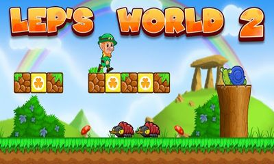 Lep's World 2 Mod Apk Download