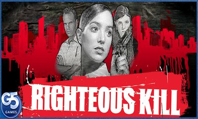 Righteous Kill Mod Apk + Data Download