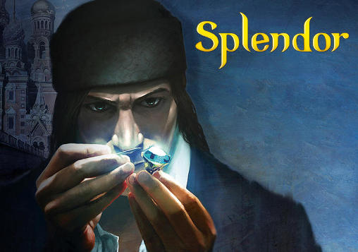 Splendor Mod Apk + OBB For Android