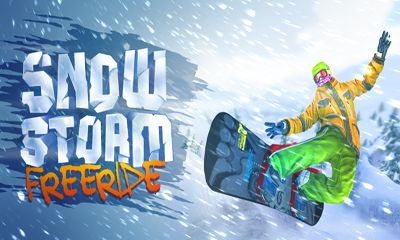 Snowstorm Mod Apk Download