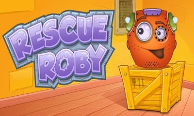 Rescue Roby HD Mod Apk Download