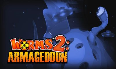 Worms 2 Armageddon MOD (unlimited money) APK for Android