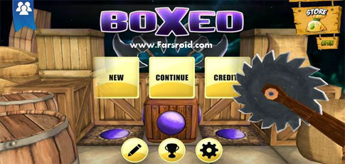 Boxed! – 3D Puzzle  Mod Apk Download