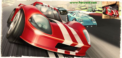 Rail Racing Limited Edition Mod Apk Download