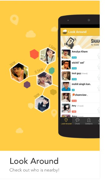 BeeTalk  Apk For Android