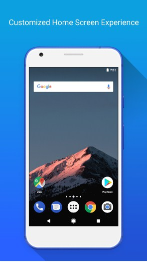 Apex Launcher APK for Android