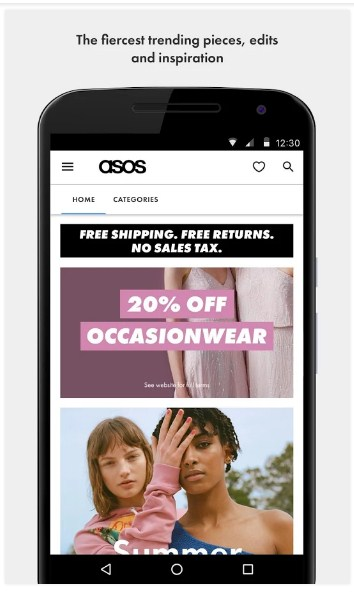 ASOS APK for Android