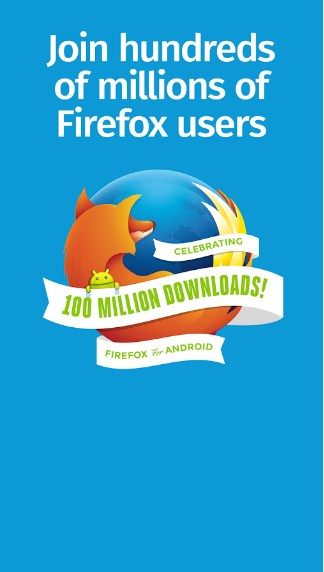 Firefox APK for Android