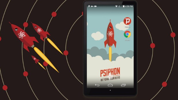 Psiphon APK for Android