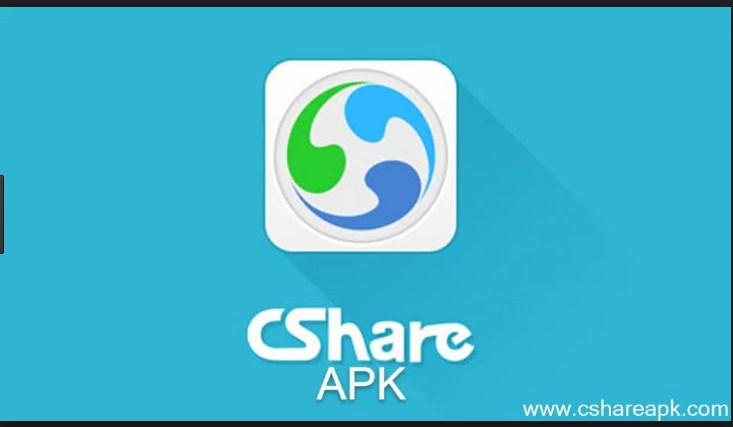 CShare APK for Android