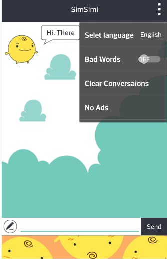 SimSimi APK for Android
