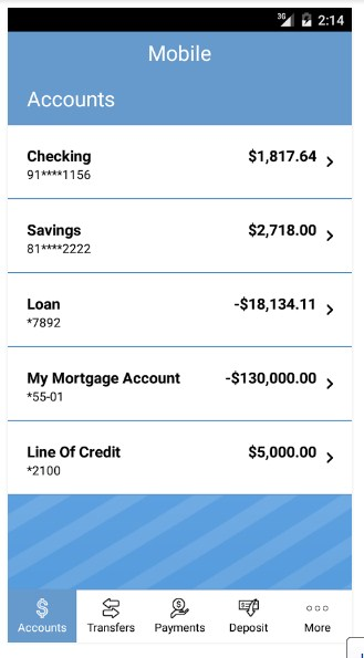 First Mid-Illinois Bank  APK for Android