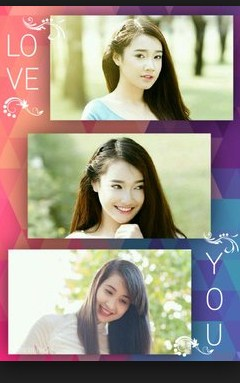 Insta Collage Frames APK for Android