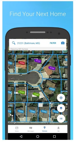 Homesnap APK for Android