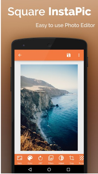 Square InstaPic apk for Android