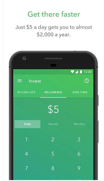 Acorns APK for Android