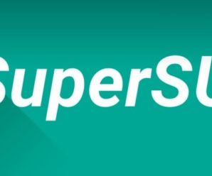 SuperSU Pro APK for Android