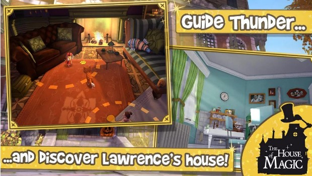 The House Of Magic Mod Apk Download
