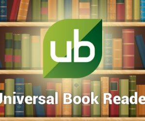 Universal Book Reader APK  for Android