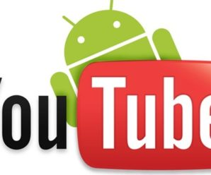 YouTube Apk for Android MOD Premium & Background Play (No Ads)