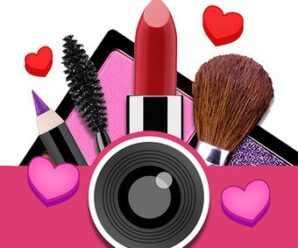 YouCam Makeup APK for Android | Magic Selfie Cam & Virtual Makeovers