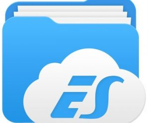 ES File Explorer (MOD, Premium) APK for Android