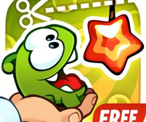 Cut the Rope Experiments MOD (Unlocked) APK for Android
