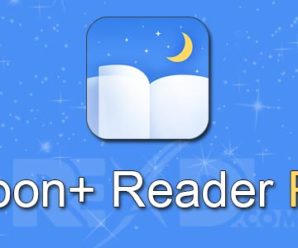 Moon+ Reader Pro MOD (Full) apk for Android
