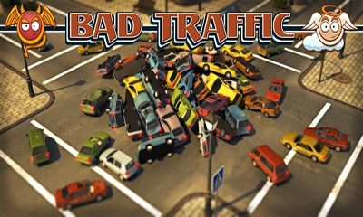 Bad Traffic Mod Apk Download