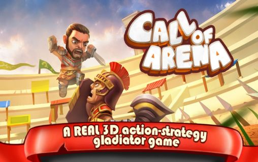 Call of Arena HD Mod Apk Download