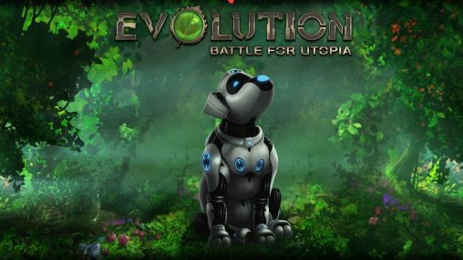 Evolution: Battle for Utopia MOD APK + OBB Download