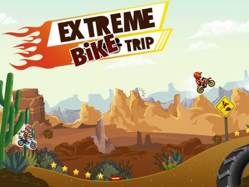 Extreme Bike Trip MOD (unlimited money) APK for Android