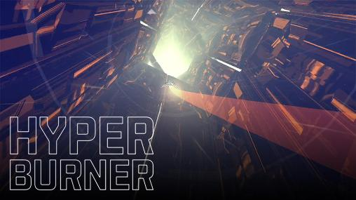 Hyperburner  (MOD, Unlocked) APK Download