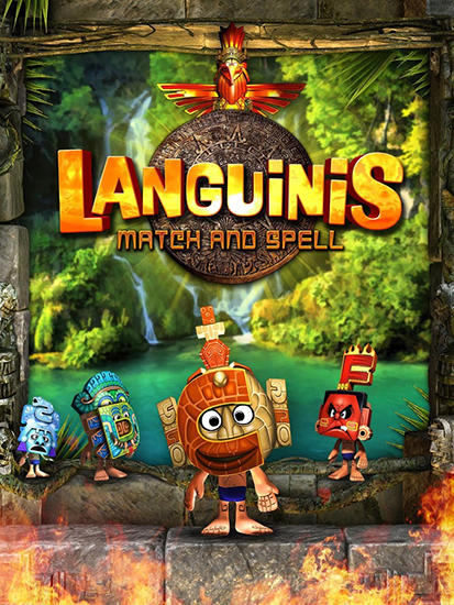 Languinis: Match and Spell (Mod Money/Lives) APK Download