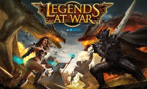 Legends at War MOD APK Download
