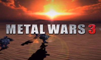 Metal Wars 3 Mod Apk + OBB Full Download