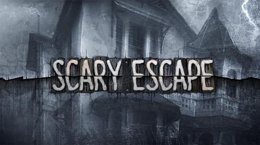 Scary Escape Mod Apk + Obb Download