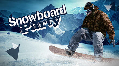 Snowboard Party (MOD, Unlimited XP) APK Download