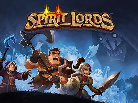 Spirit Lords MOD APK + OBB Download