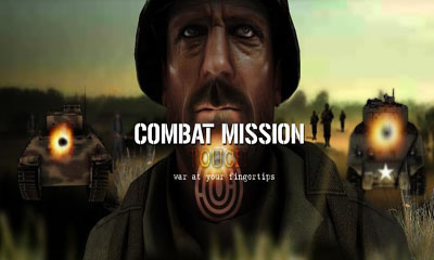 Combat Mission Touch Mod Apk + Data Download