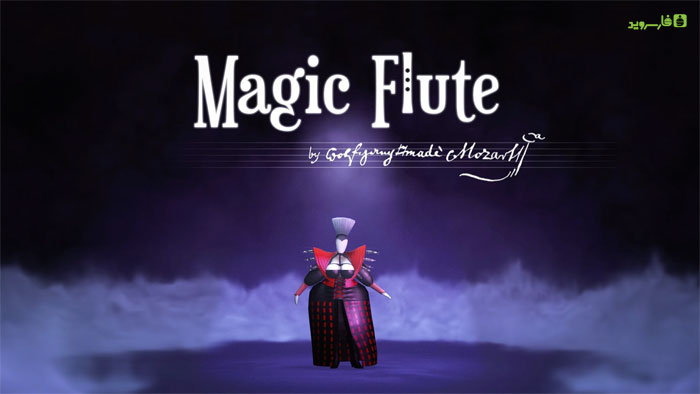 Magic Flute: Puzzle Adventure Mod Apk Download